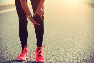 Strains & Sprains