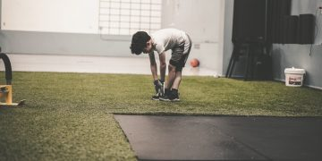 7 Things Parents Can Do About Kids And Sports Injuries
