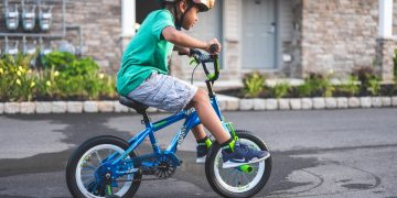 Childhood growing pains: What are they and how to fix them